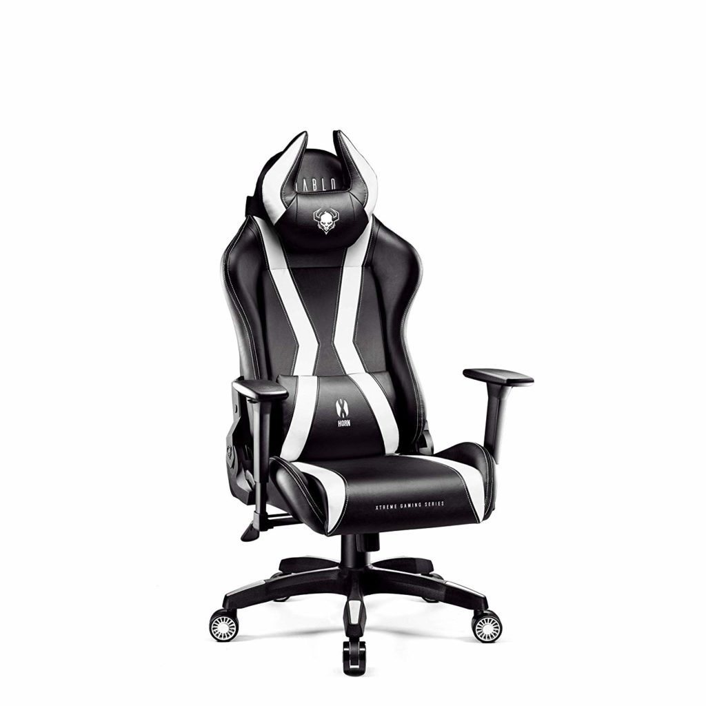 Silla Gamer Diablo X-Horn Amazon