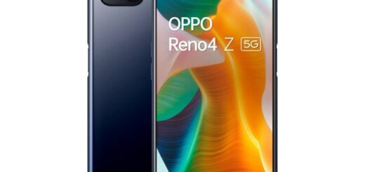 Review OPPO Reno 4Z 5G