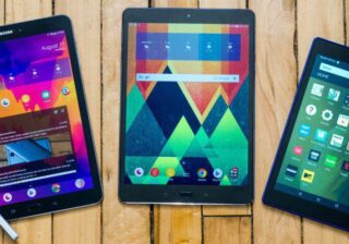 Mejores Tablets Android 2021